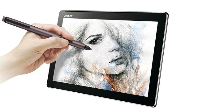 Thoả sức sáng tạo cùng bút Stylus