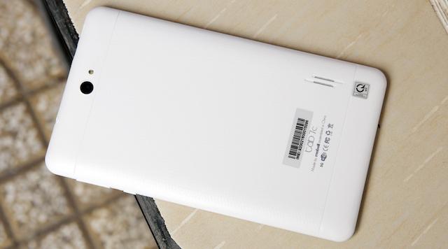 Màu trắng tinh khiết cần được bảo vệ để đảm bảo tính thẩm mỹ về lâu cho máy
