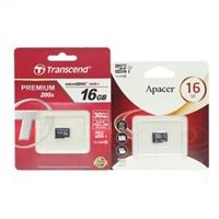 Thẻ nhớ Thẻ nhớ MicroSD 16Gb class 10