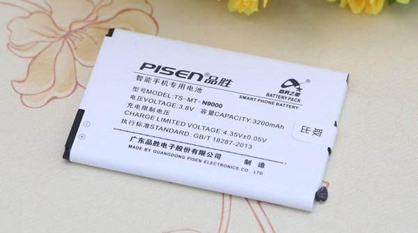 Samsung B800BE Pisen