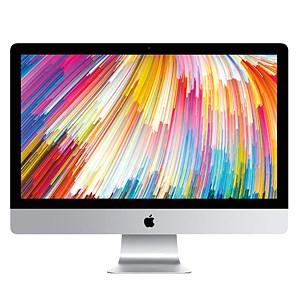 Máy tính nguyên bộ iMac 27 inch 5K MNE92SA/A i5 3.4Ghz/8GB/1TB/4GB Pro 570/MacOS