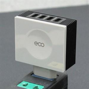 Adapter sạc 4 cổng 4.2A Eco U400