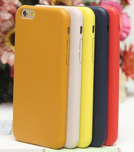 Ốp lưng - Flipcover điện thoại Ốp lưng iPhone 6