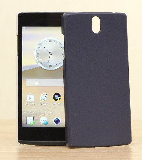 Ốp lưng - Flipcover điện thoại Ốp lưng OPPO Find 5 Mini R827