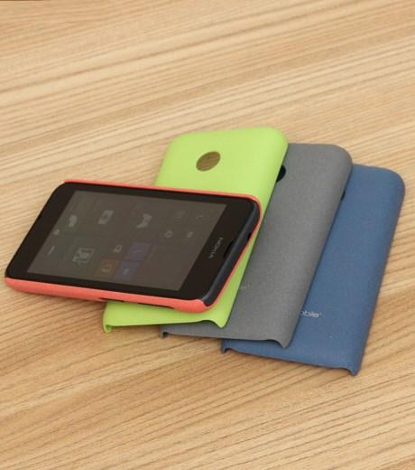 Ốp lưng - Flipcover điện thoại Ốp lưng Nokia Lumia 530