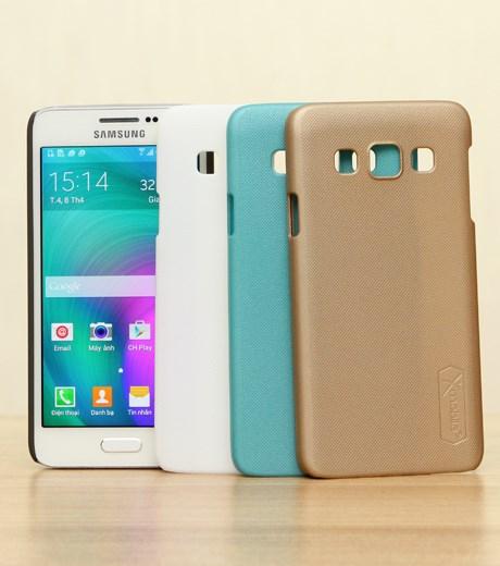 Ốp lưng - Flipcover điện thoại Ốp lưng Samsung Galaxy A3