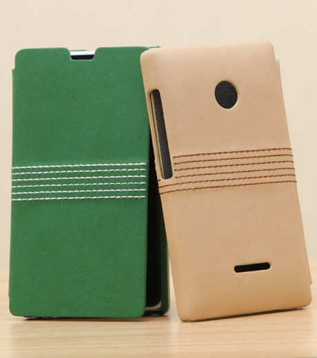 Ốp lưng - Flipcover điện thoại Ốp lưng Lumia 532
