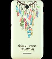 Ốp lưng điện thoại Ốp lưng Sony Xperia E4