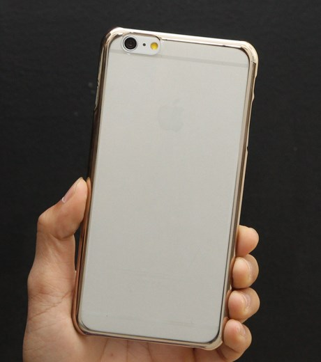 Ốp lưng - Flipcover điện thoại Ốp lưng  iPhone 6 Plus