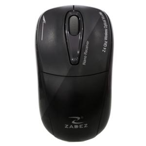 Chuột không dây Zadez M356 Đen