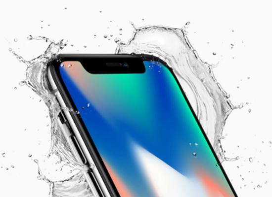 Cấu hình chi tiết của iPhone X
