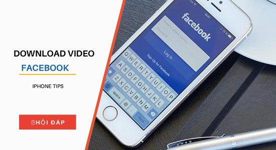 download video facebook da iphone