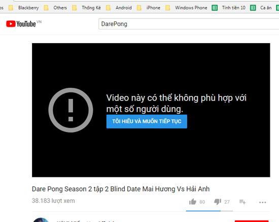 Hướng dẫn xem video trên Youtube không cần xác minh đăng nhập