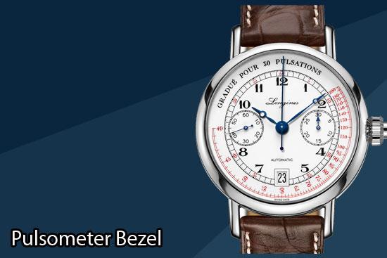 Beezel đo nhịp tim (Pulsometer)
