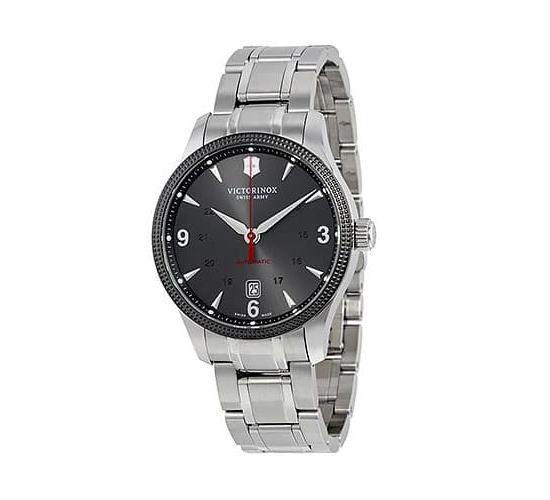 Victorinox 'Alliance' Swiss Automatic Watch