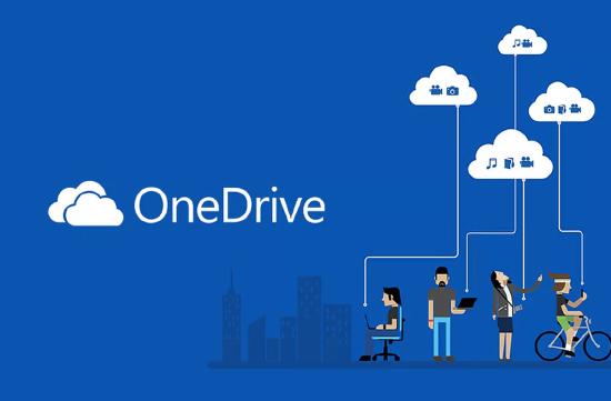 Dịch vụ lưu trữ OneDrive trên Windows 10