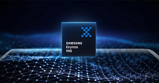Khám phá vi xử lý hàng đầu từ Samsung - Exynos 990 - Thegioididong.com