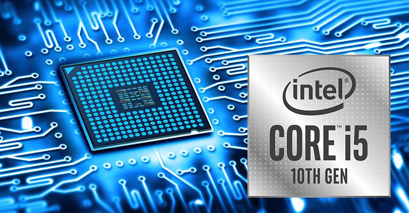 Learn about Intel Core i5 10300H processor, what are the pros and cons? - Tech tips