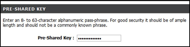 Nhập mật khẩu cho mạng khách