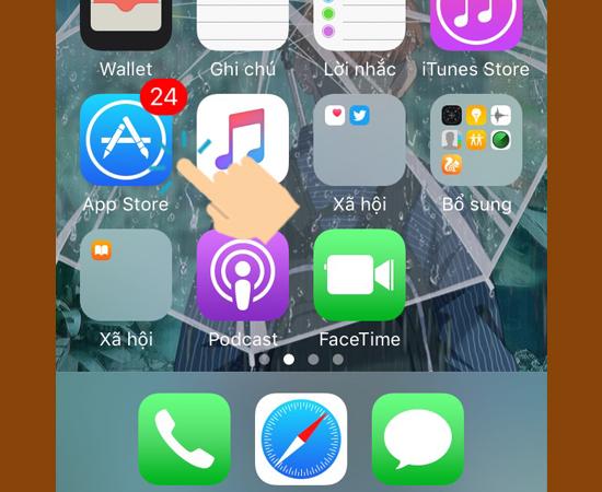 7 Bước Tải Game ứng Dụng Miễn Phi Tren Iphone Thegioididong Com