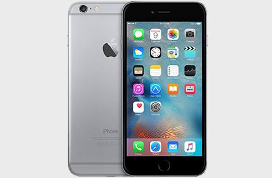 iPhone 6s sử dụng chuẩn pin Li-Po