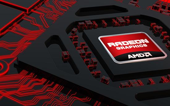 Kết quả hình ảnh cho AMD Radeon