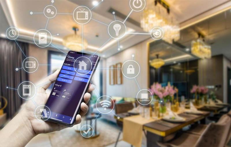 Smart home - Nhà thông minh