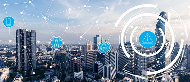 Smart city - Thành phố thông minh