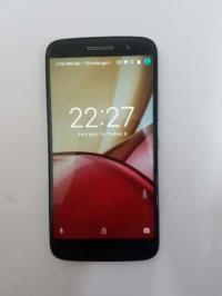 Motorola XT1663 VN 4+32G xám - Moto M